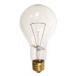 ELECTRIMART 200W CLEAR LIGHT BULB