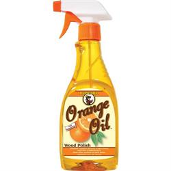 HOWARD (X) ORANGE OIL SPRAY 16oz