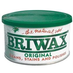BRIWAX GOLDEN OAK 1LB
