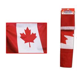 """CANADA JUMBO FLAG 24"""" X 36"""""""